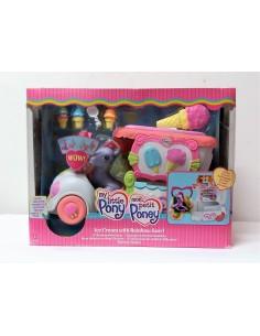 My Little Pony: Ice Cream with Rainbow Swirl - Hasbro