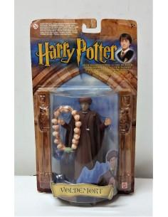 Harry Potter y La piedra Filosofal: Voldemort - Mattel