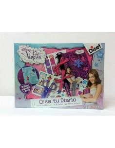 Violetta: Crea tu Diario - Diset