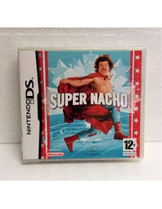 Nintendo DS - Super Nacho
