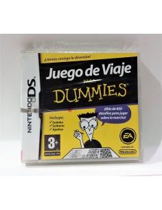 Nintendo DS - Juego de Viaje para Dummies