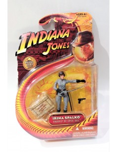 Indiana Jones - Irina Spalko - Hasbro