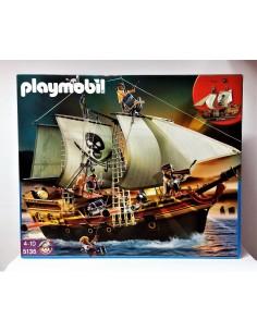 5135 - Barco Pirata - PLAYMOBIL