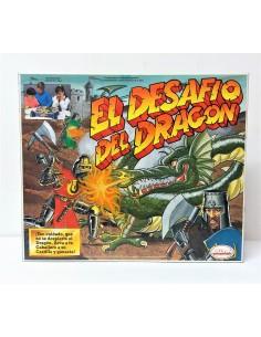 El desafío del dragón - Bizak