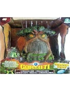 GORMITI - La Fortaleza del Bosque - Giochi Preziosi