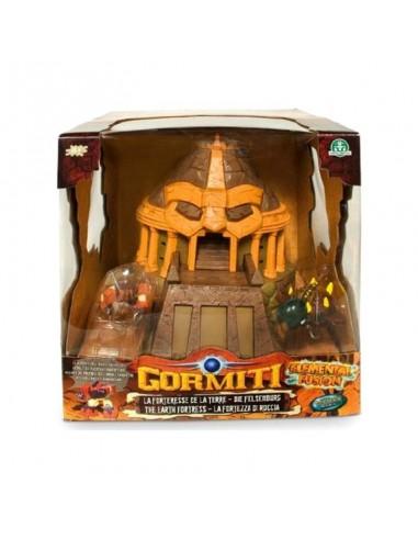 GORMITI - La Fortaleza de la Roca - Giochi Preziosi