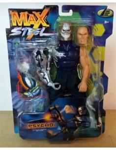 Max Steel - PSYCHO