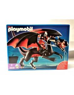 4838 Dragón gigante con fuego. PLAYMOBIL