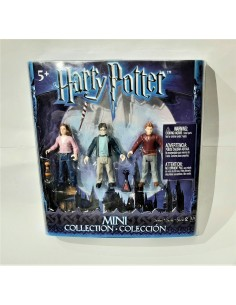 Figuras HARRY POTTER Mini colección. MATTEL