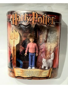 Figura HARRY POTTER-HERMIONE. Magical minis collection. MATTEL