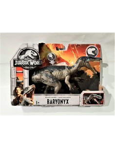 Figura BARYONYX JURASSIC WORLD