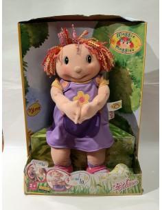 Muñeca MAGGIE RAGGIES SUSIE SUNSHINE