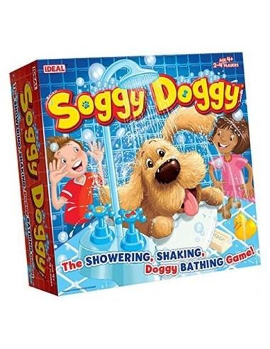 Juego de mesa SOGGY DOGGY. GIOCHI...