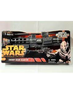 STAR WARS revenge of the...