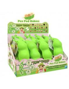 Muñecas Pea pod babies