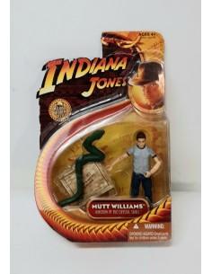 Indiana Jones - Mutt...