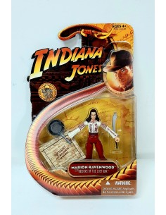Indiana Jones - Marion...