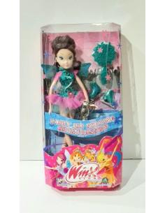 Muñeca WINX CLUB. Fairy ice...