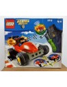 2912 Radical Racer - LEGO ACTION WHEELERS.