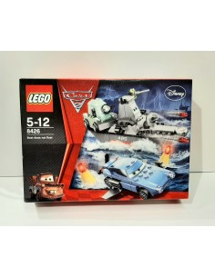 8426 LEGO - Cars - Escape...
