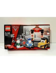 8206 LEGO Cars. Los Boxes...