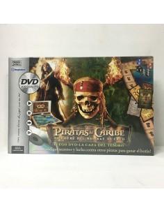 Juego de mesa - Piratas del...