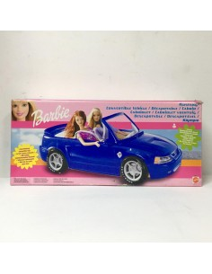 BARBIE Descapotable Ford...