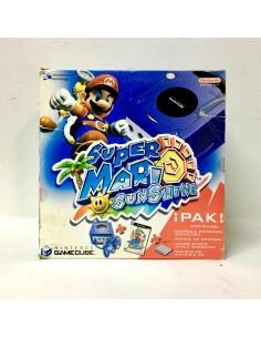 GameCube Super Mario...