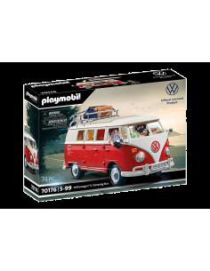 70176 Volkswagen T1 Camping...