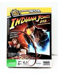Juego de mesa - Indiana...