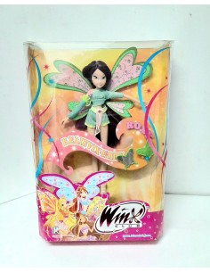 Muñeca WINX CLUB. Believix...