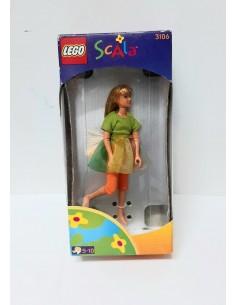 3106 Lego SCALA muñeca Marie
