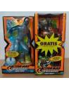 ACTION MAN X Missions Aqua Camo + Toxic Robot - Hasbro.