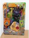 ACTION MAN Dr. X (electronic) - Hasbro.