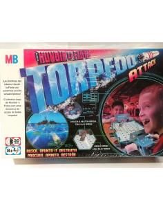 Juego de mesa- TORPEDO ATTACK