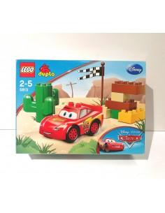 5813 LEGO Duplo Cars Rayo...