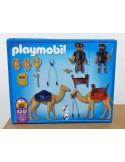4247 Ladrones con camellos. PLAYMOBIL
