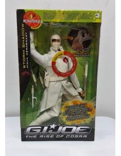 "G.I. JOE Storm Shadow 12"" Electrónico - Hasbro"
