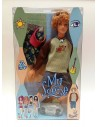 MUÑECA MY SCENE Bryant - Mattel