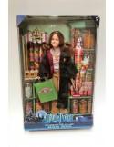 MUÑECA HARRY POTTER Hermione - Mattel.