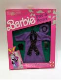 BARBIE Prêt-à-porter abrigo - Mattel