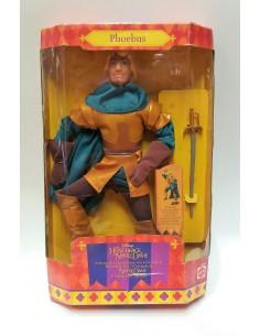 DISNEY Phoebus - Mattel