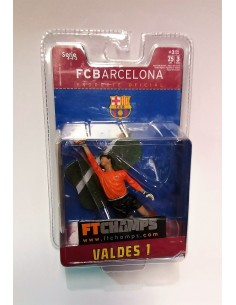 FC BARCELONA FT Champs Valdes 1 - Playwell