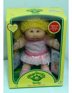 CABBAGE PATCH KIDS. Repollo Sarai Catrina.