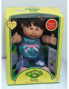 CABBAGE PATCH KIDS. Repollo Liliana Emma