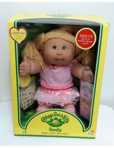 CABBAGE PATCH KIDS. Repollo Karina Daría.