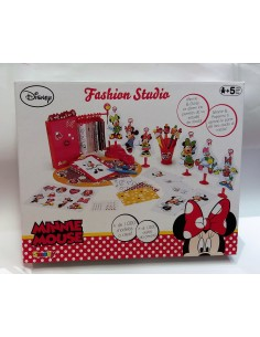 MINNIE MOUSE Fashion studio