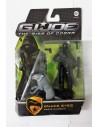 G.I.JOE THE RISE OF COBRA - Snake Eyes Paris Pursuit- Hasbro.