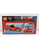 8484 LEGO Cars Ultimate Build Lightning McQueen