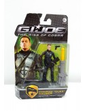 "G.I.JOE THE RISE OF COBRA - Conrad ""Duke"" Hauser- Hasbro."
